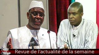 Petit Dej (Chronique Moustapha) - Macky et le 3e Mandat… Un débat vraiment inutile ?