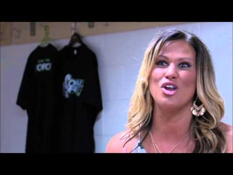 Karen Jarrett Shoots On Braun Strowman Altercation
