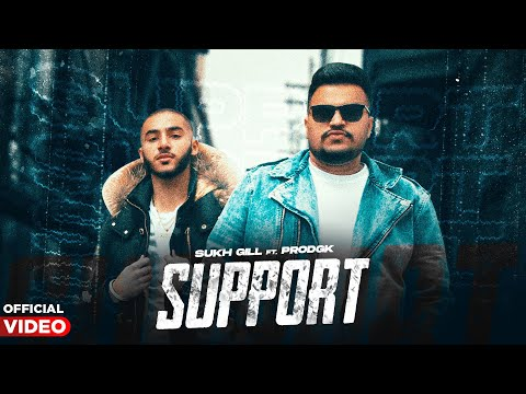 Support – Sukh Gill | ProdGK ( Official Video ) Latest Punjabi Song 2020 | Pastol Records