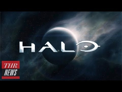 time Greenlights LiveAction 'Halo' TV Series  THR