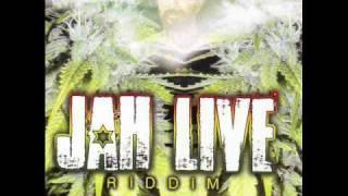 JAH LIVE RIDDIM 2008 MIX