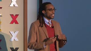 Africanity and the Problem of Afrophobia | Marcus Harvey | TEDxUNCAsheville