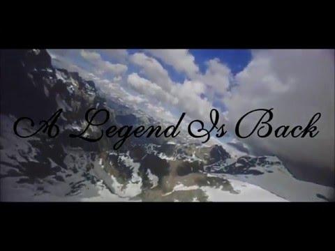 Virtual Patrouille Suisse -  A Legend Is Back (VFAT 2015)