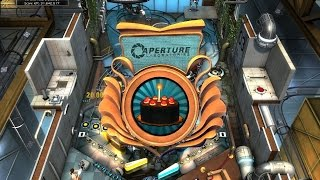 Pinball FX2 - Portal Wizard Mode and Achievements
