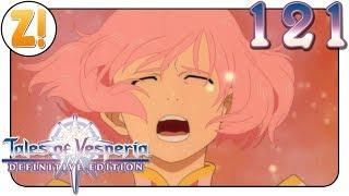 Tales of Vesperia: Alle für Eine #121 Let's Play [DEUTSCH]