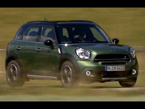 New Mini Cooper Review 2015 Mini S Countryman Review Usa Made 4