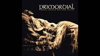 Primordial - Wield Lightning To Split The Sun