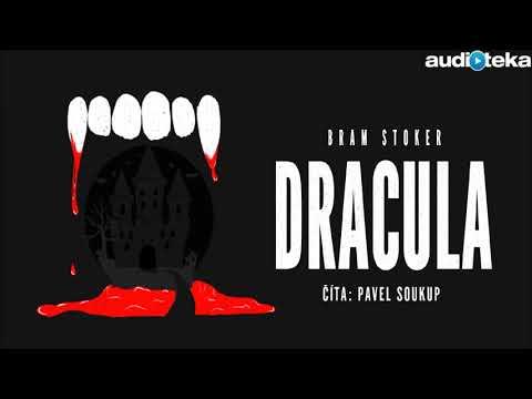 Dracula | Bram Stoker | Audiotéka.sk