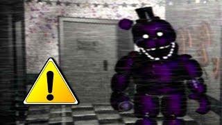 - SHADOW FREDDY MOD Five Nights at Freddy s 2