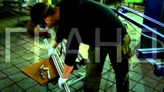 Станок для производства металлорукавов типа Р5(Оборудование для изготовления металлорукавов типа Р5 http://metallorukav-vozduhovod.ru/stanok-dlya-izgotovleniya-rukava-eq-r5.htm., 2012-10-14T13:05:03.000Z)