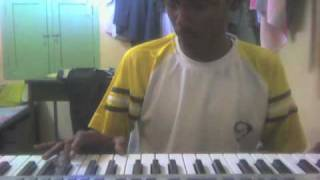 Ragasiya kanavugal on keyboard.wmv