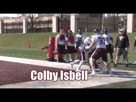 Colby Isbell