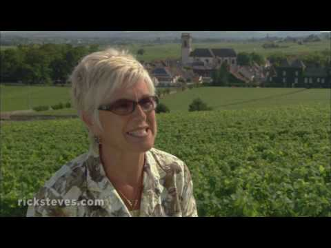Burgundy, France: The Wine of the Côte d'Or