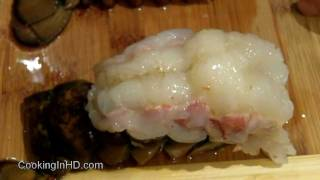 Steakhouse-style Broiled Lobster Tail