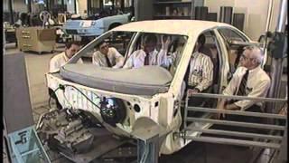 Reinventing Chrysler 1992