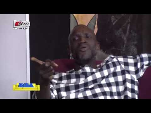 REPLAY - NGONAL - Invité : SERIGNE ABDOULAYE DIOP KHASS - 28 Novembre 2018 - Partie 2