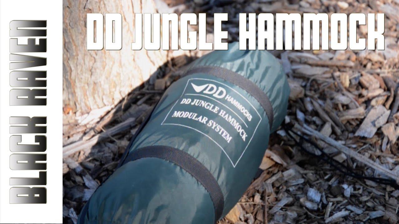 dd jungle hammock review   youtube  rh   youtube