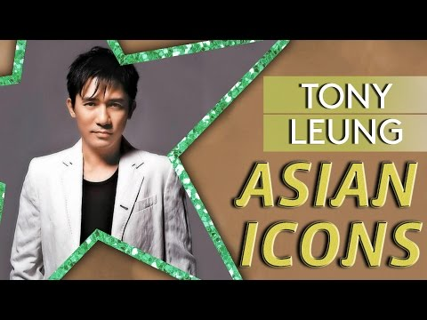 Tony Leung received Best actor award and Different Movie Roles like Lust Caution and many more!