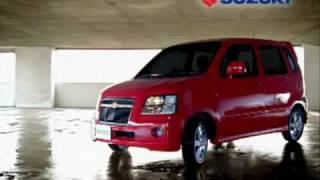 SUZUKI Chevrolet MW CM 谷村奈南 谷村奈南 検索動画 14
