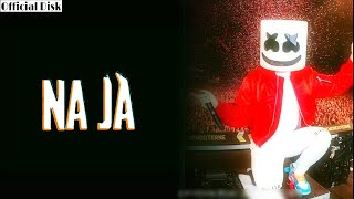 Naja Naja Mitran To Door Song 🔥   Naja Naja Remix   Naja Naja Lyrics   Love Status   Official Disk