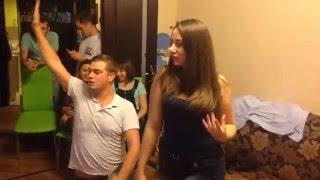 Ps4 Dance - вечер танцев с друзьями
