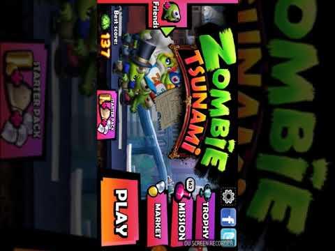 tai game zombie tsunami hack full kim cuong - Tải game Zombie Tsunami hack full vàng+kim cương