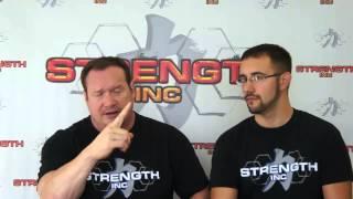 ed coan strength inc member q and a 9 19 2013