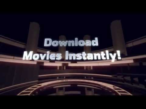 BRAND NEW! Download Movies Instantly!