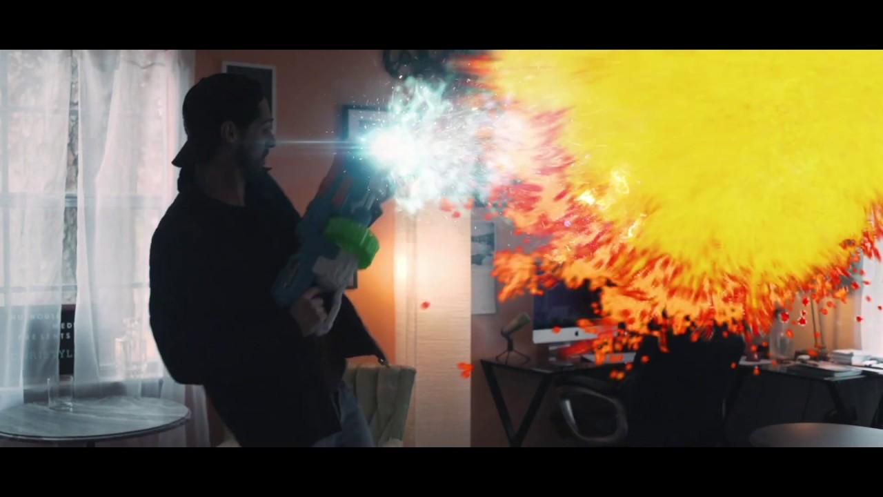 Powerful nerf guns   Nerf Gun Blast