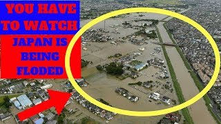 https://amzn.to/2mauTmY flash floods in Japan footage guys, it's ge...