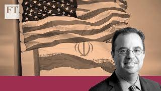 Deciphering Trump's Iran rhetoric