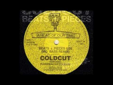 Coldcut - Beats + Pieces