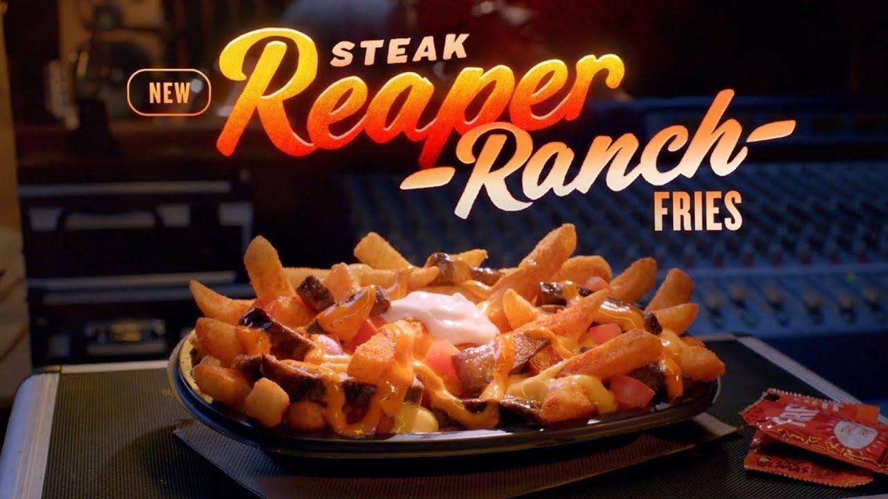 Taco Bell Is Testing New Nacho Fries, Nacho Fries Supreme