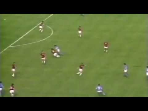 Maradona unreal goal against A.C. Milan