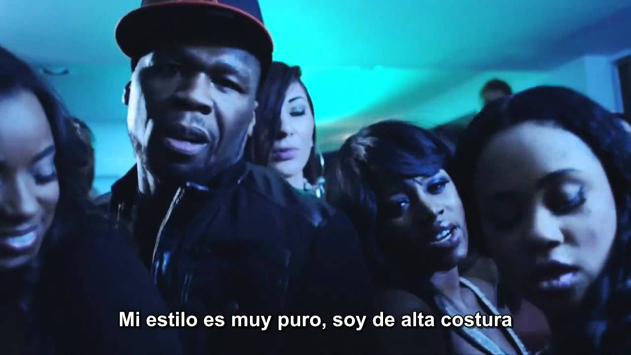 50 Cent Put Your Hands Up Subtitulado Español Hd