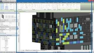 bIMobject Steni Facade cladding System for Revit: Step by Step Tutorial