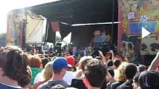 NOFX - Fuck The Kids & Linoleum (live)