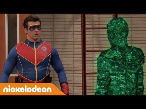 Henry Danger | Antivirus per salvare internet | Nickelodeon Italia