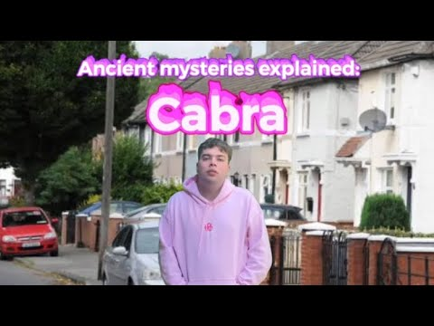 Download Ancient Mysteries Explained: Cabra