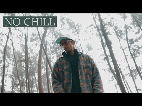 Mack Varpe - No Chill | (OFFICIAL MUSIC VIDEO)