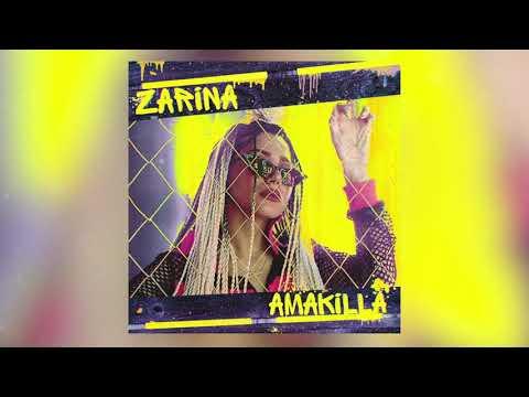 ZARINA - AMAKILLA