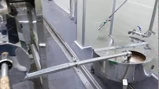 사과즙 생산공장 2