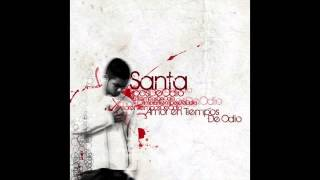 Tengo Miedo - Santa RM Ft. Omega RM, Kaoz RM & Silhaz - SantaRMTV - 2008