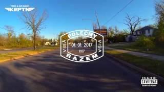 TEDE & SIR MICH - POLEĆMY RAZEM / KEPTN' 2016 [audio]