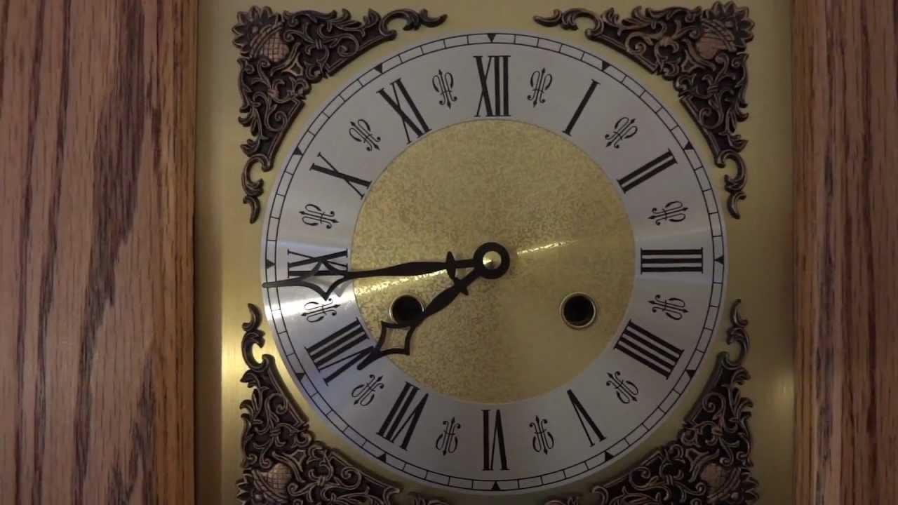 Repairing a wall clock update youtube repairing a wall clock update amipublicfo Images