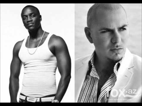 Pitbull - Shut It Down ft. Akon - YouTube