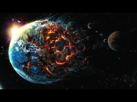 5 Lần Trái Đất Suýt Diệt Vong