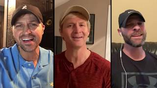 Gaither Vocal Band - There's Something About That Name (feat. Gloria Gaither) [At Home Version]