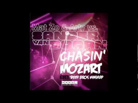 Sander Van Doorn Vs Mat Zo Amp Arty Chasin Mozart Beep