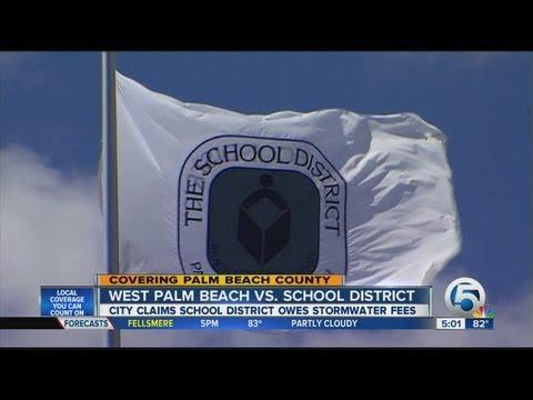 West Palm Beach VS. School District